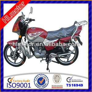 EN150CC WITH BIG CARRIER EN125 alloy wheel MOTORCYCLE