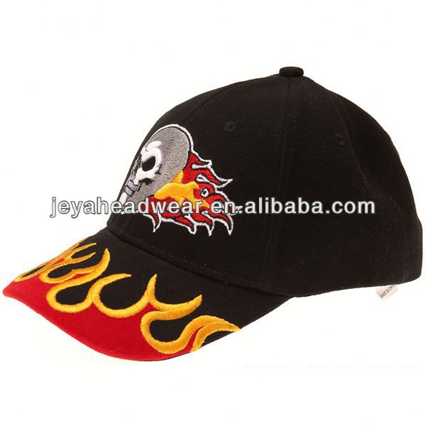 JEYA fashional and high quality polo sport cap