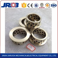 High quality oil impregnated bronze bushing
