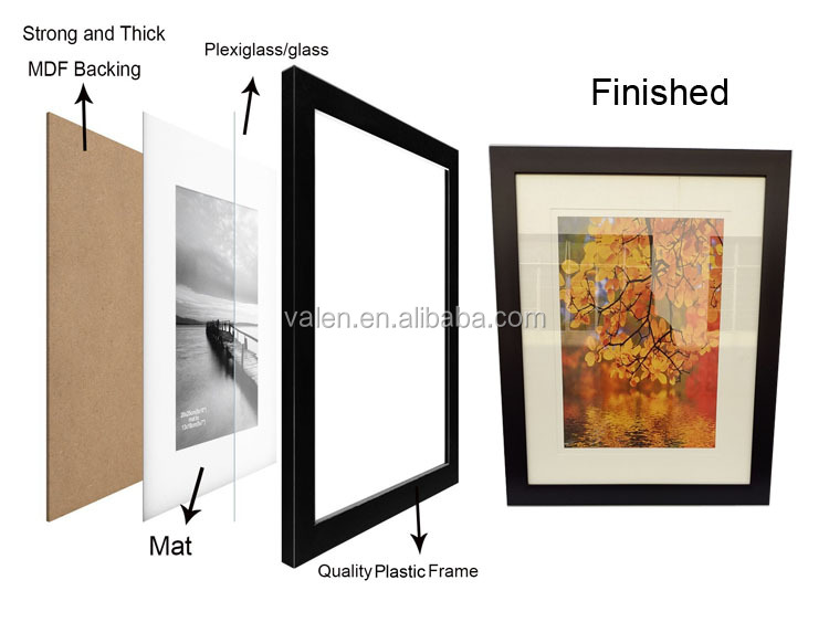 Artwork Picture Frames