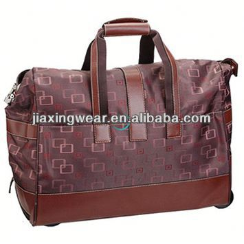 Fashion air travel bag for travel and promotiom,good quality fast delivery