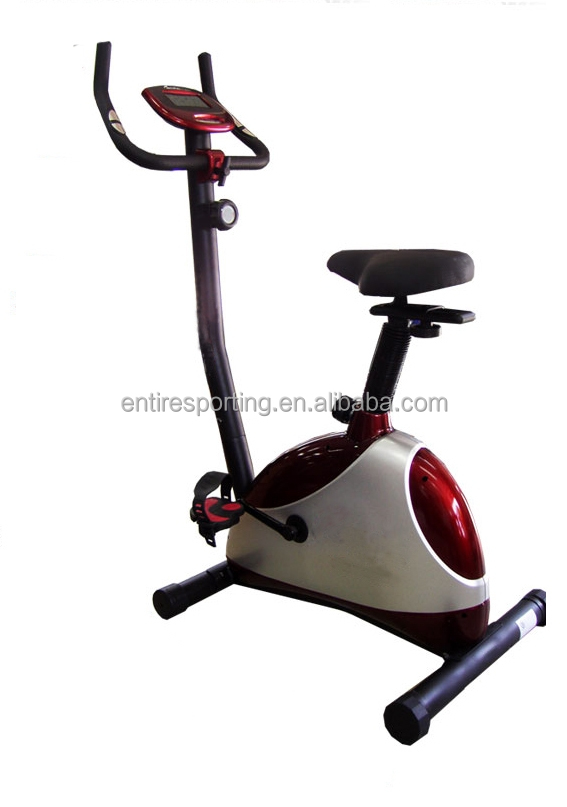 Fitness fitness equipment,body fit magnetic bike, bodybuilding products
