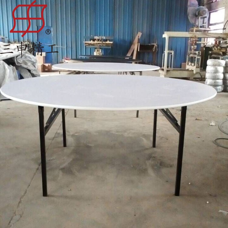 Banquet Dining Table: Round Table Used Round Banquet Dining Tables For Sale