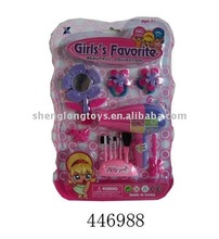 Beauty Set/plastic toy/makeup set 446988