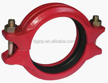 Grooved Pipe Couplings