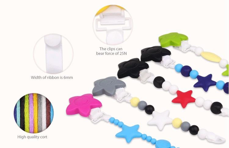 革新的なベビー用品シリコン卸売