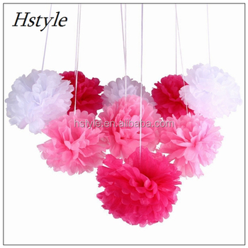 Diy 8 wedding partys home outdoor decor tissue paper pom poms diy 8 wedding partys home outdoor decor tissue paper pom poms flower mightylinksfo