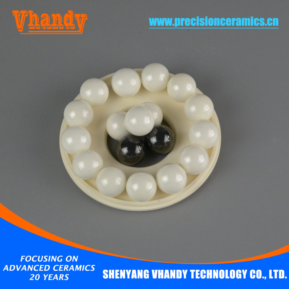 VHANDY 99% Alumina Ceramic Polishing Balls