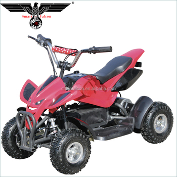 36V 350W / 500W Mini Quad ATV , E-ATV for Kids(E7-002)