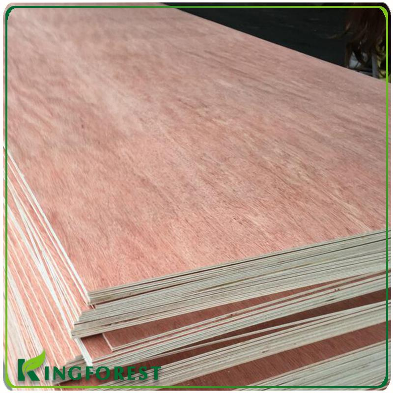 Hot selling plywood heat treated with low price