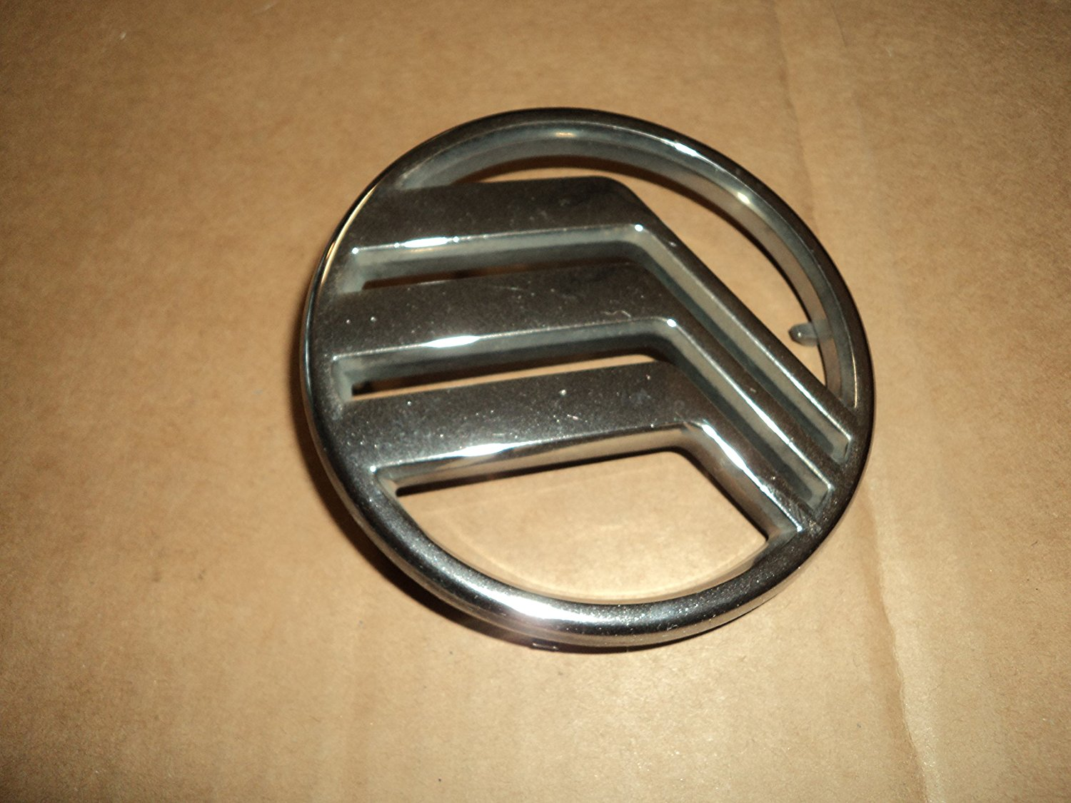 Buy 95 Mercury Cougar Front Grille Badge F1wb 8216 Aa Emblem Symbol