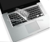 "2014 colorful Transparent Keyboard Protector for Apple Macbook Pro (11"" 13"" 15"" 17"")"