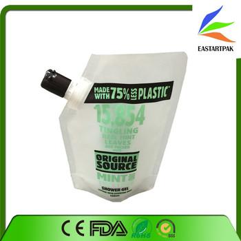 Original Source Plastic Liquid Storage Bags/flexible Bag For ...