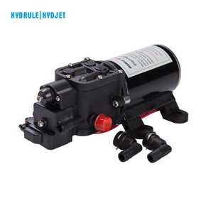 Hydrule Marine Water Pump 12v DC high pressure pump