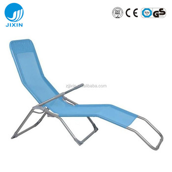 Surprising Fashion Comfortable Outdoor Cheap Aluminium Folding Long Beach Lounge Chair Buy Cheap Folding Beach Lounge Chair Long Beach Chair Beach Chair Gmtry Best Dining Table And Chair Ideas Images Gmtryco