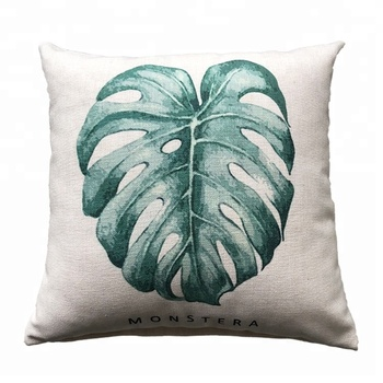 Ginzeal New Products 2018 Printed Latest Design Cushion Cover