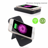 Wireless Mobile Charger QI Wireless mobile phone battery Charger/Charging Pad for smart phone Wholesale/Retailer