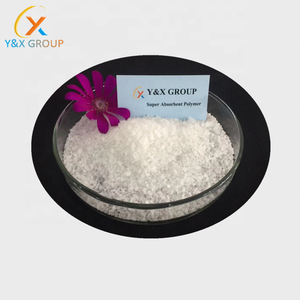 price of potassium polyacrylate quality super absorbent polymer water retaining polymer