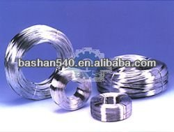 stainless steel wire for mesh woven and brush wire