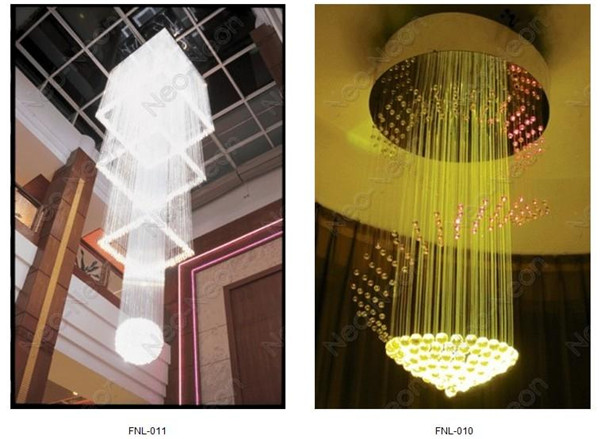 Top Selling Fabric Lamp Shades Used Chandeliers Lighting Crystal ...