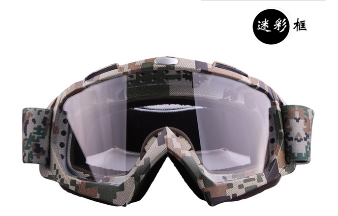 2017 wholesale custom motocross goggles safety goggles ski goggles