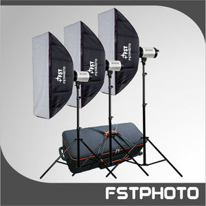 Manufacturer of photography studio continuous light kit For Photography Studio