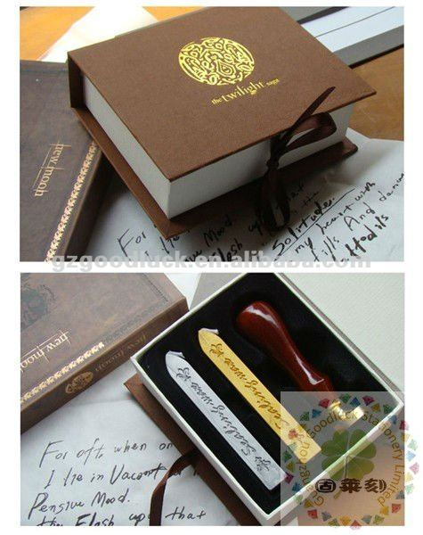 Wedding decorations plastic stamp/Good quality wedding stamps