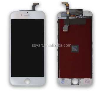e Touch Screen Digitizer LCD Display Full Replacement Assembly for iPhone 5S