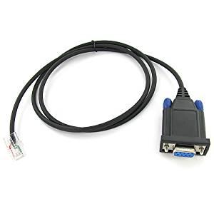 Buy Valley Enterprises Icom OPC-1122 RIB-Less Serial Two-Way