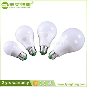High quality energy saving ac110-240v e27 3 watt led bulb,12 v 3 w led bulbs