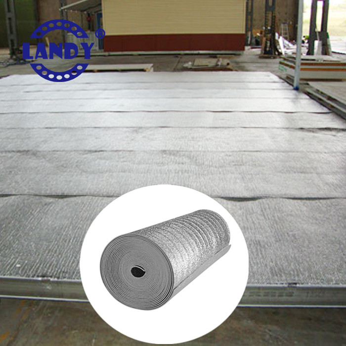 Aluminum Foil Insulated Epe Thermal