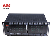 PTT Radio RoIP Gateway NC-MG930R Radio <span class=keywords><strong>VoIP</strong></span> Gateway