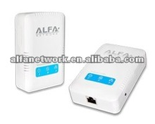 AHPE303: <span class=keywords><strong>PowerLine</strong></span> di 200Mbps <span class=keywords><strong>HomePlug</strong></span> avoirdupois