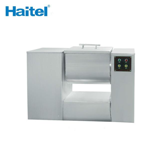 صناعة الآلات التلقائي الدقيق خلط المعدات من haitel في جيانغسو يانتشنغ