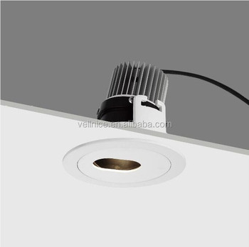 Adjustable oval 7w citizen cob led project downlight for hotel adjustable oval 7w citizen cob led project downlight for hotel ceiling downlighting fixture r3b0250 aloadofball Image collections