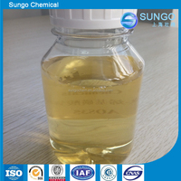 Detergent Chemical Sodium Alpha-olefin Sulfonate / AOS 35%-92% CAS NO. 68439-57-6