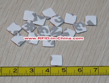 Tiny Micro Rfid Tags With Attractive Price - Buy Micro Rfid Tags Product on  Alibaba com