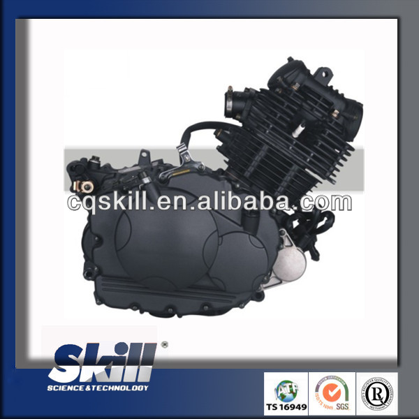 most cost effective atv zongshen 350cc engine with reverse gear