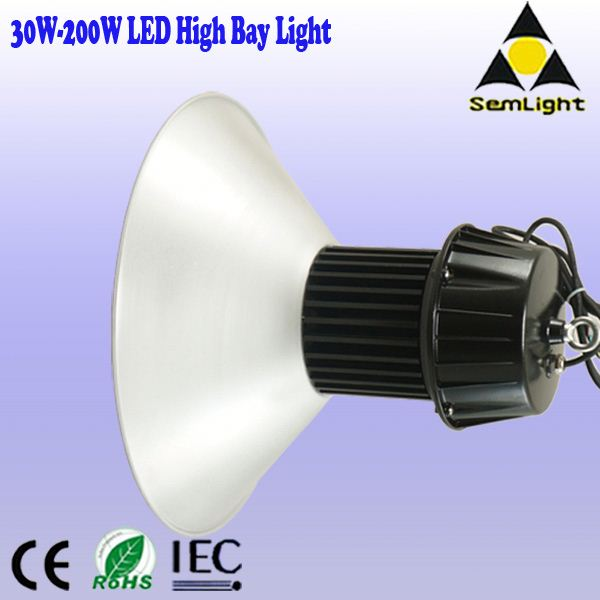 High Brightness Led Led High Bay Lights Cover Ip65 Plastic Enclosure