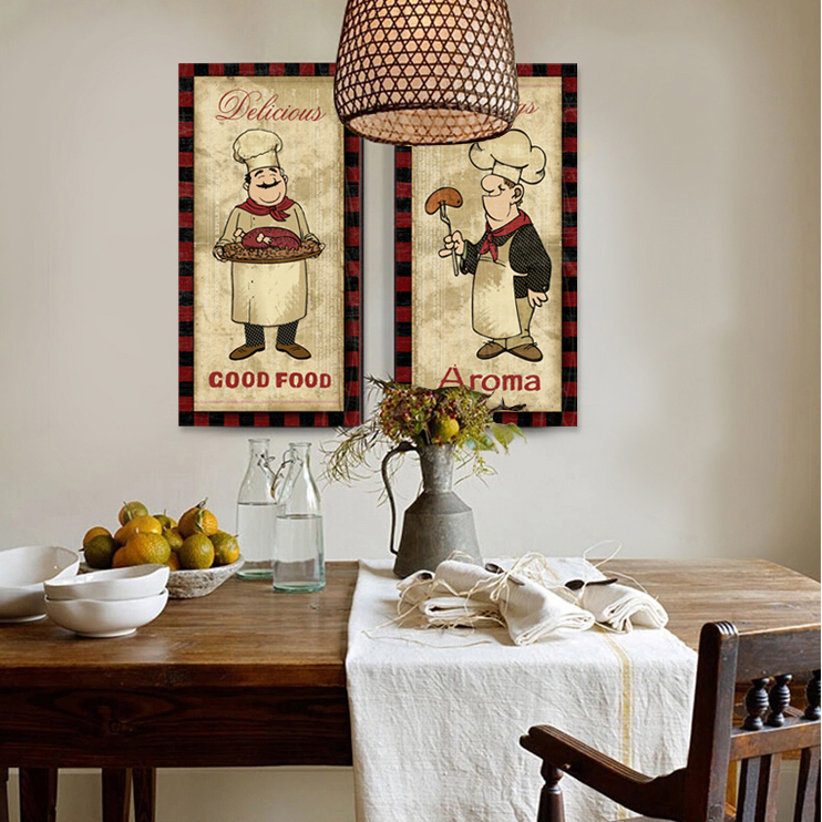 Aliexpress.com : Buy Cook Turkey Kitchen Decor Lovely Home