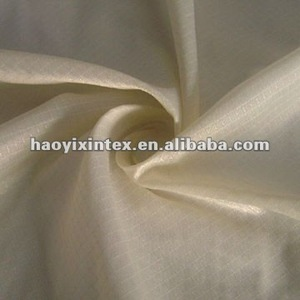 100% Nylon Full Dull Taffeta Fabric