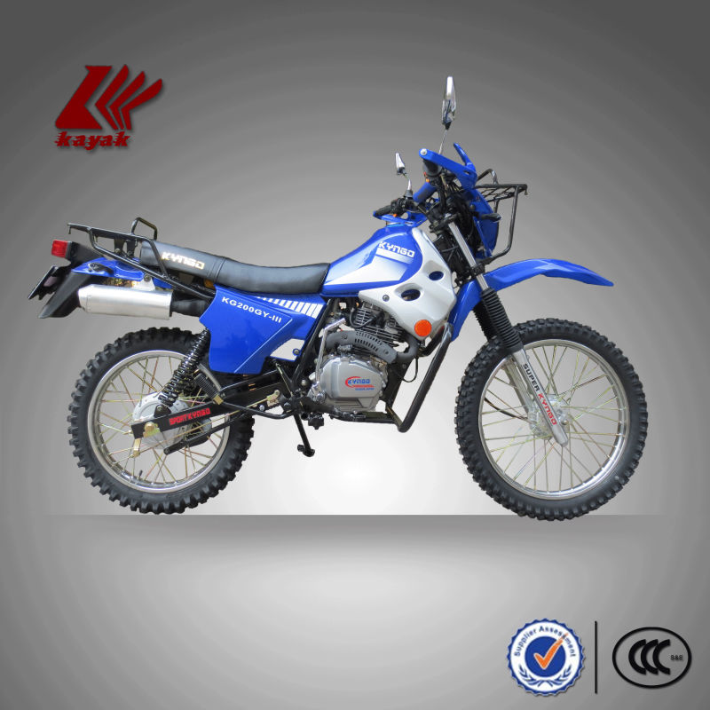 China Cheap wave 125 motorcycle Hot Dirt Bike,KN125GY-2
