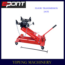 1 ton easy operate low price floor transmission jack