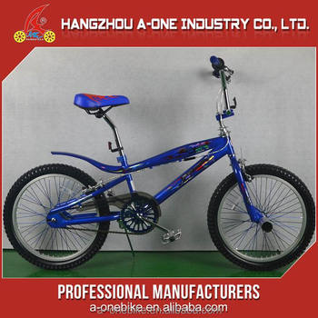 china factory directly supply cheap colorful custom bmx freestyle