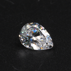 High quality cubic zirconia gemstone for sale