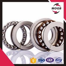 51100 thrust bearing, one way clutch bearing