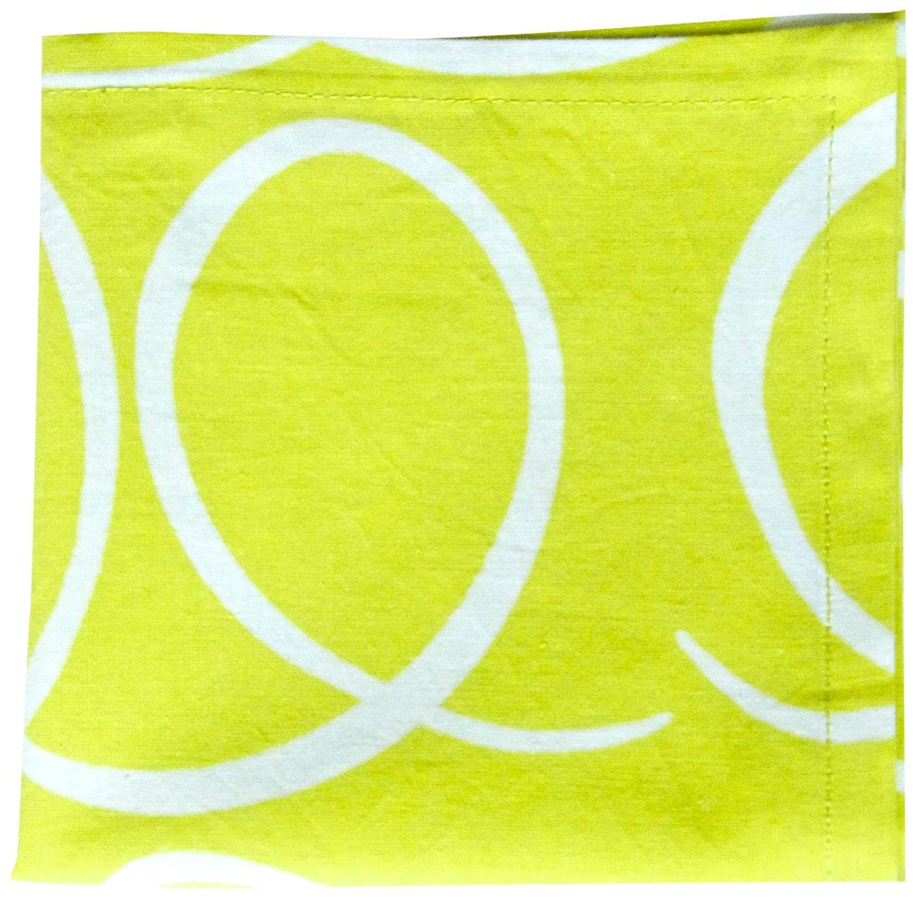 See Design Sugar Citron Cocktail Napkins, Set of 4