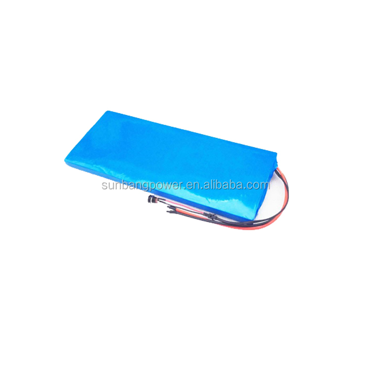 Low self discharge 18650 lithium ion ebike battery 24v 13ah
