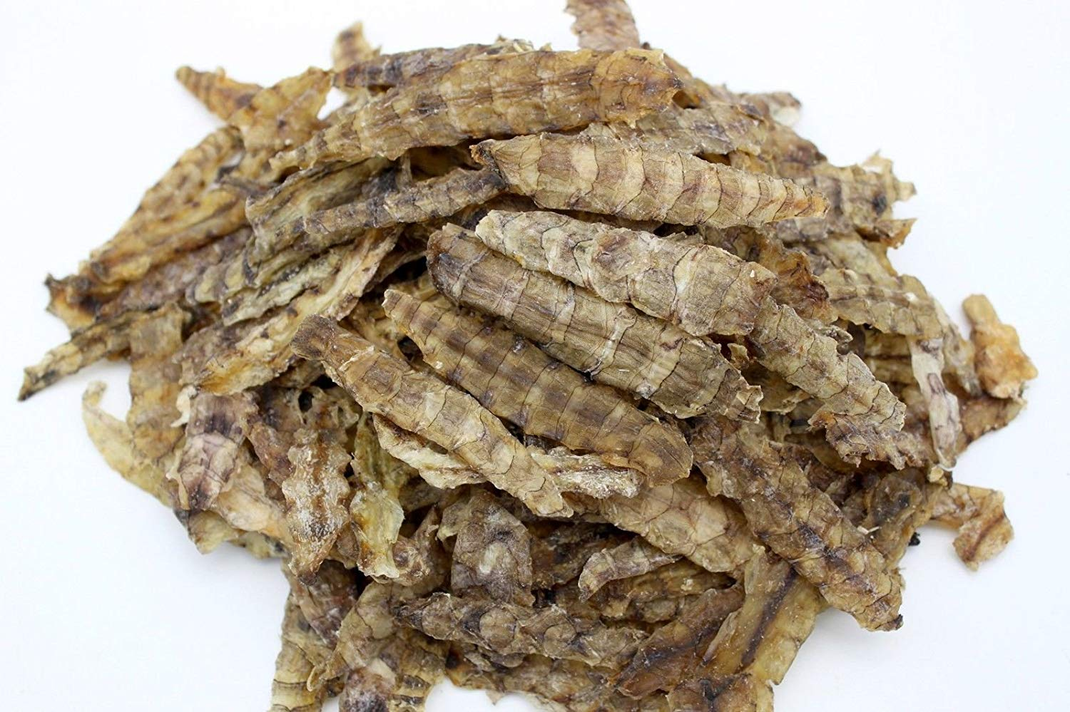 China Good Food Dried Seafood Dried Mantis Shrimps 瀨尿蝦干 Free Worldwide AIR Mail