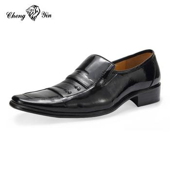 Chaussures Habillées Homme Haut De Gamme Pour Hommes Chaussures De